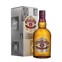 CHIVAS 12 ans Regal 40%