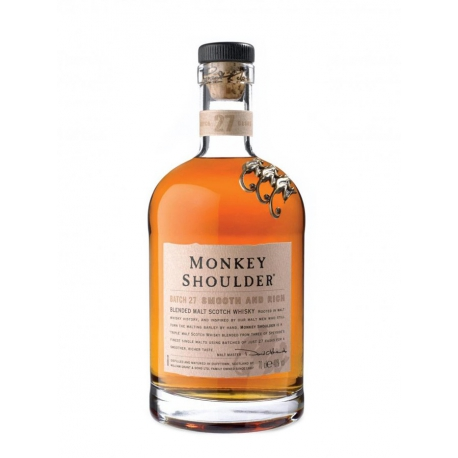 MONKEY SHOULDER 40%
