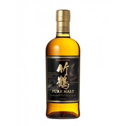 NIKKA Taketsuru Pure Malt 43%