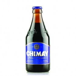 Chimay Bleue 24*33cl cons incl.