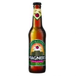 Magners 33cl 5.9°