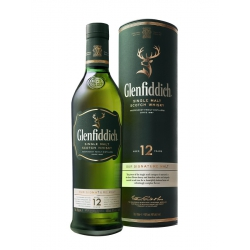 GLENFIDDICH 12 ANS SPECIAL RESERVE 40%