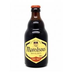 Maredsous Brune 33cl 8° cons incl.