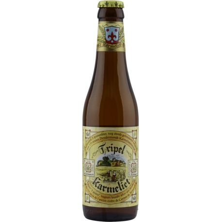 Tripel Karmeliet 33cl 8° cons incl.