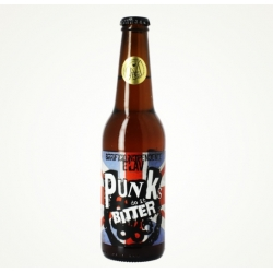 Elav Punks Do it better IPA 33cl 4.3° cons incl.