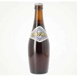 Orval 33cl 6.2° cons incl.