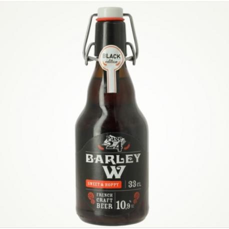 Page 24 Barley Wine 33cl 10.9° pas de cons.