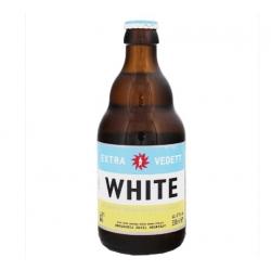Vedett White 33cl 4.7° cons incl.