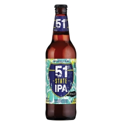 Ohara 51 state IPA 33cl 4.7° cons incl.