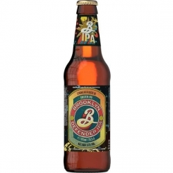 Brooklyn Defender IPA 35.5cl 5.5° pas de cons.