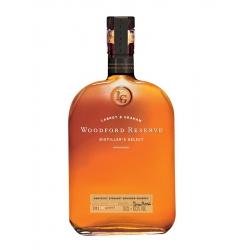 WOODFORD RESERVE 43,2%
