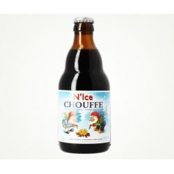 Nice Chouffe 33cl 10° cons incl.
