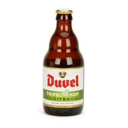 Duvel Tripel Hop 33cl 9.5° cons incl.
