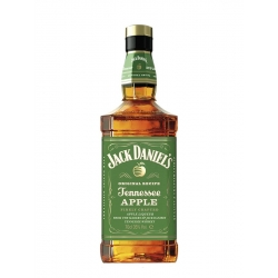JACK DANIEL'S Apple 35%