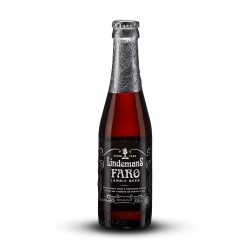 Lindemans Faro 25cl 4.5° cons incl.