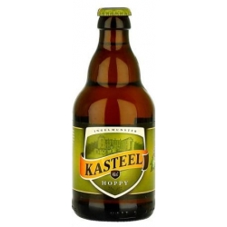 Kasteel Hoppy 33cl 6.5° cons incl.