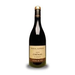 """Chénas """"Vignes 1939"""" Pascal Aufranc 75cl"""