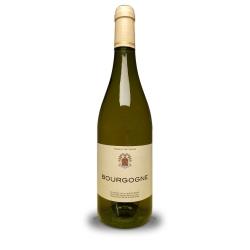 Bourgogne blanc Domaine Jacques Etienne 75cl