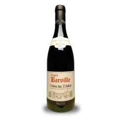 Esprit Barville Côte du Rhône Maison Brotte 75cl