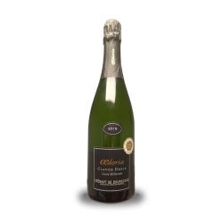 Crémant de Bourgogne Claude Denis Oedoria 75cl