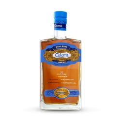 COLOMA 8 ANS 40% - COLOMBIE