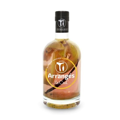 TI ARRANGE DE CED Mangue Passion 32%
