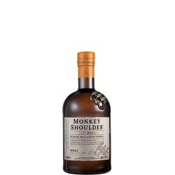 MONKEY SHOULDER SMOKEY 40%