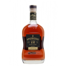 Appleton Rare Casks 43% - JAMAIQUE