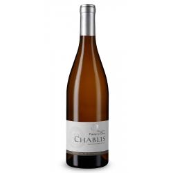 Bourgogne Chablis Domaine Passy le clou