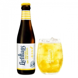 Liefmans Yell'Oh 25cl 3.8° cons incl.