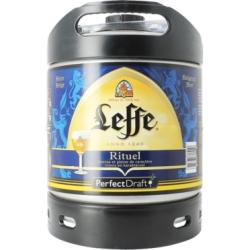 FUT LEFFE RITUEL 6L