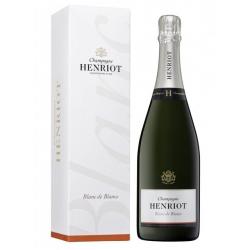 Champagne Henriot Blanc de Blancs