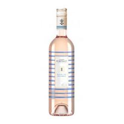 La Marinière Rosé Fortant 75cl