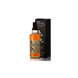 TOTTORI Blended Bourbon Barrel 43% 50cl