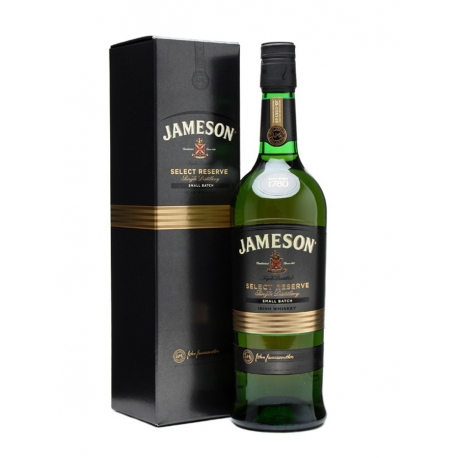 JAMESON Select Reserve 40%